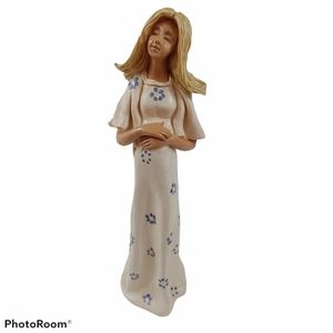 Life's Blessings Anticipation Sculpture Figurine
